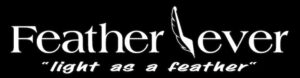 Feather-Lever-Logo-Black